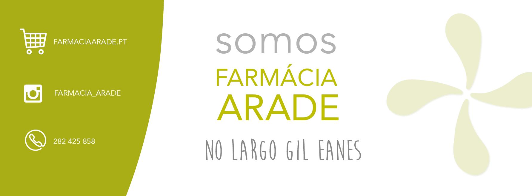Farmácia Online - Loja Online da Farmácia Arade