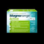 Magnorange active